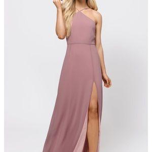 Dusty Rose/Mauve Dress